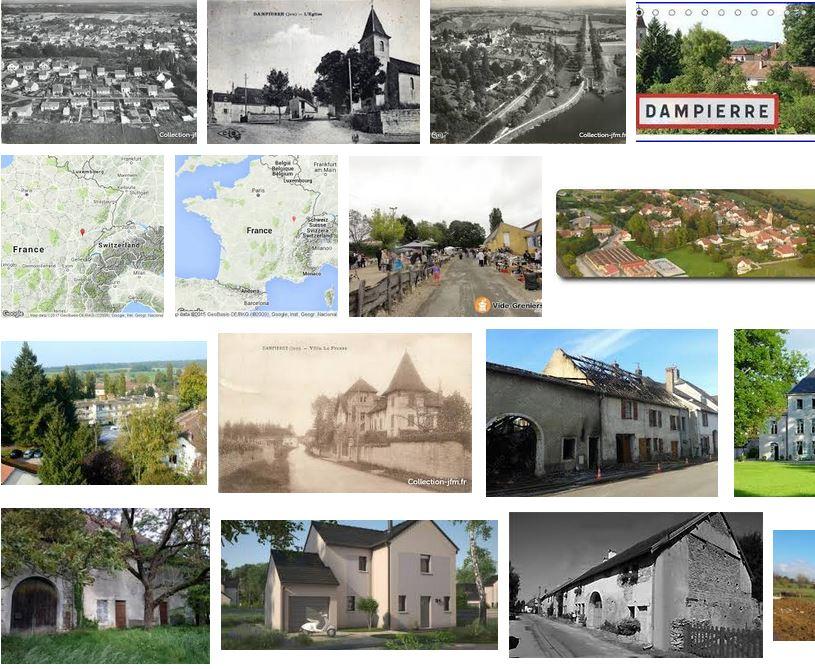 Photos Dampierre
